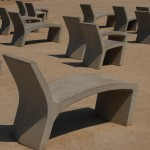 Chairs in Barcelona